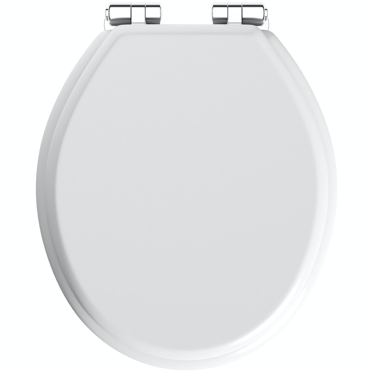 The Bath Co Traditional White