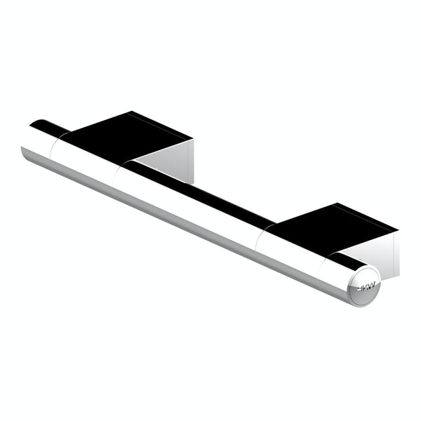AKW Onyx grab rail chrome 300mm