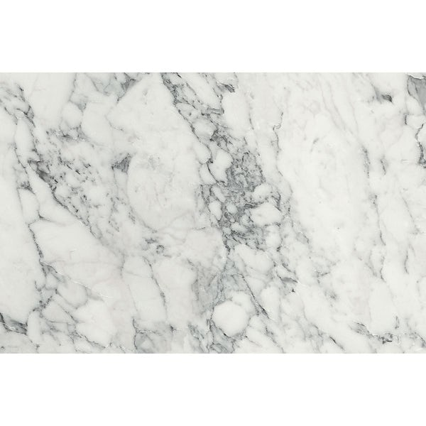 Bushboard Options Turin marble midway splashback 3000 x 600