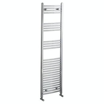 Orchard Elsdon heated towel rail 1650 x 450