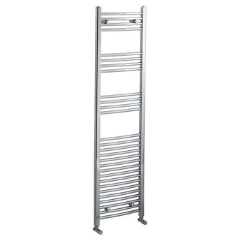 Orchard Elsdon heated towel rail 1650 x 450