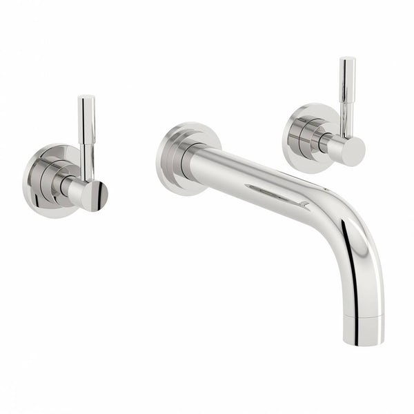 Harrison Wall Mounted Basin Mixer