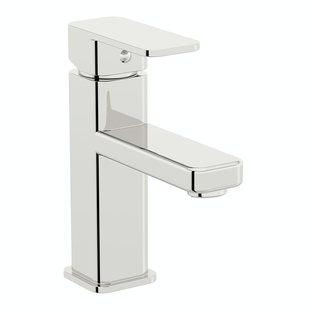 Quartz Basin Mixer