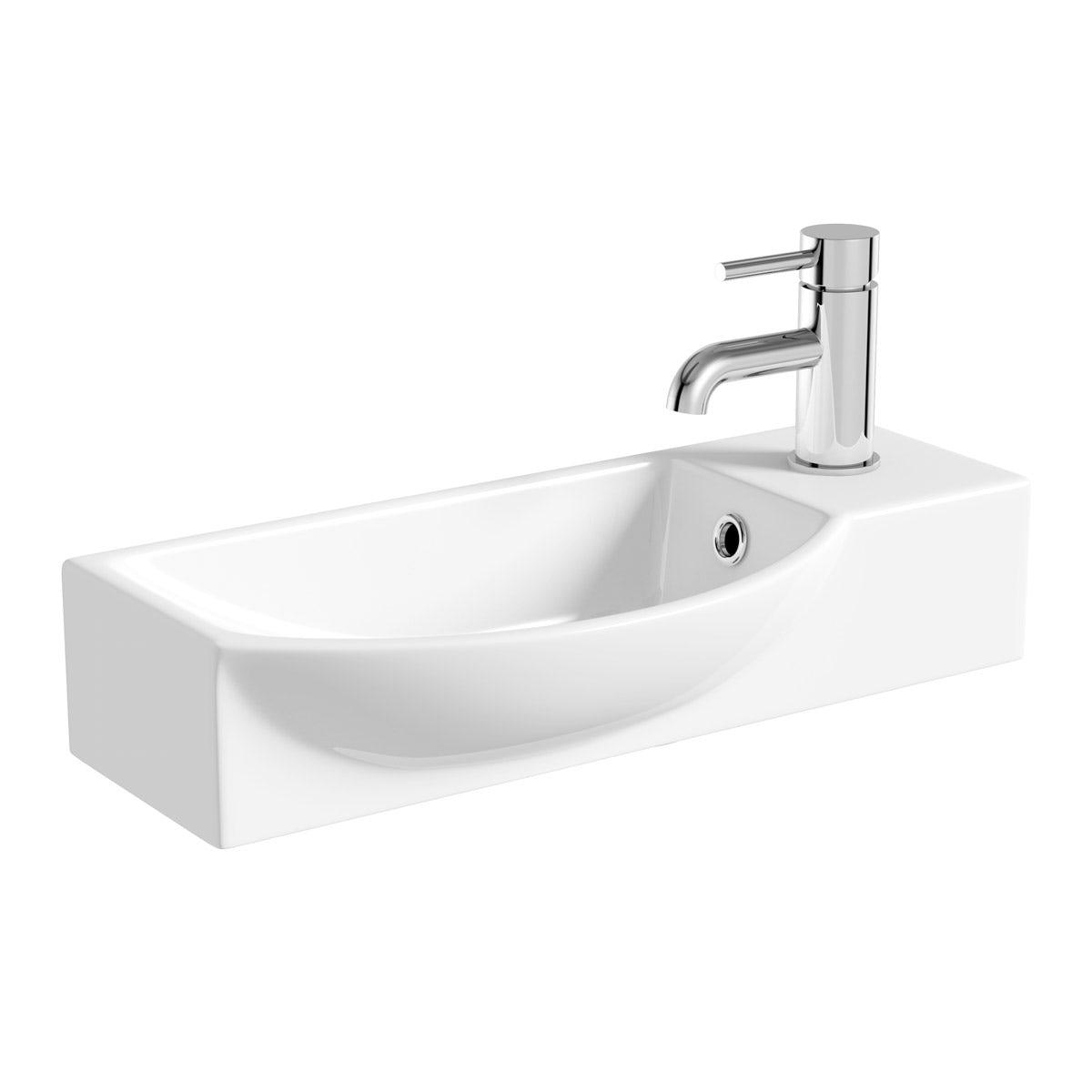 Constance basin 550mm