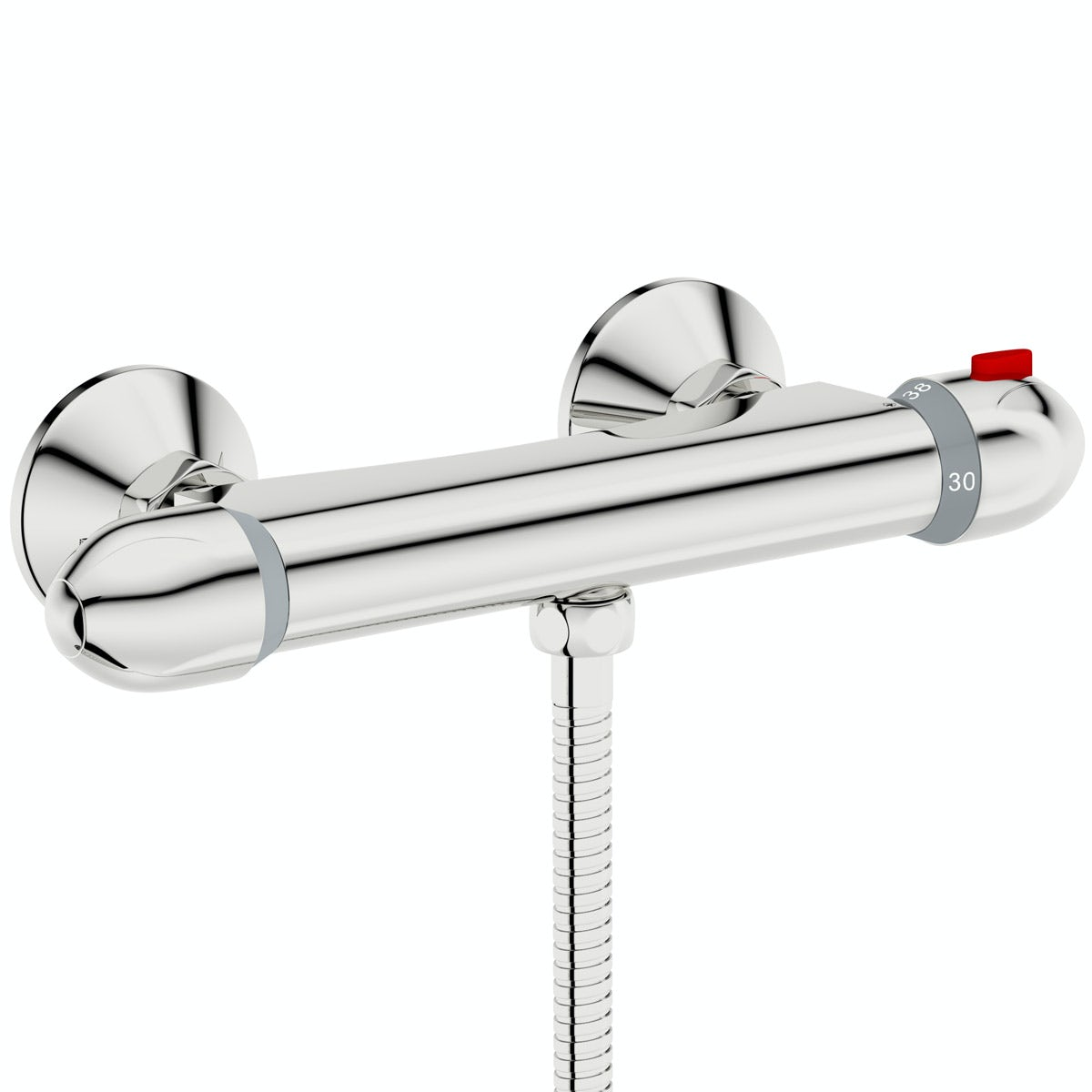 Orchard Eden bar shower valve