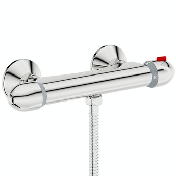 Orchard Eden bar shower valve
