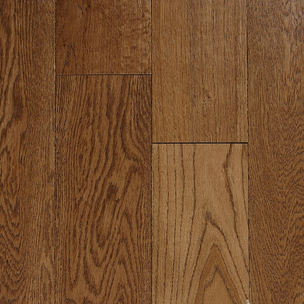 Basix Multiply Golden Oak UV oiled tongue and groove wood flooring
