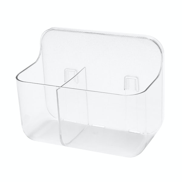 Addis Invisifix bathroom caddy