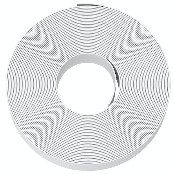 Schön New England light grey 22mm edging