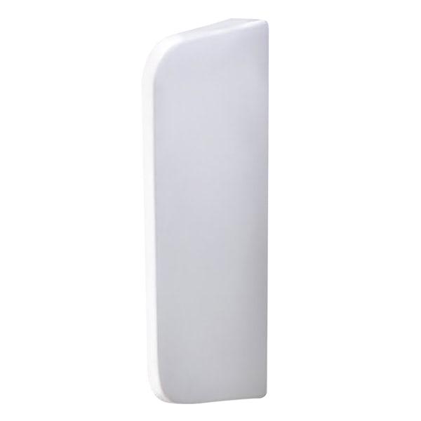 RAK Series 600 urinal partition panel