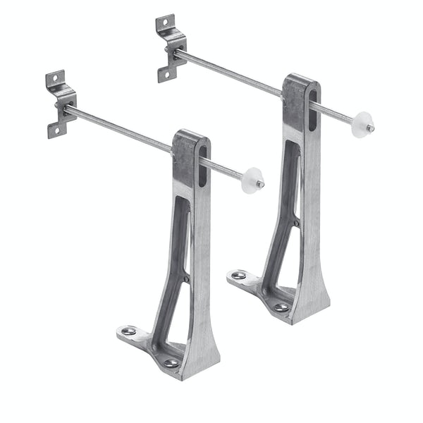 Ideal Standard support frame with bolts for wall hung toilet
