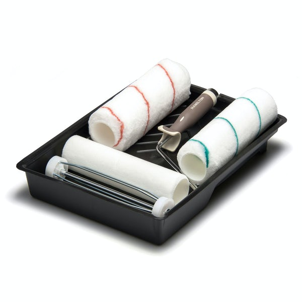 Prestige 5 piece roller kit