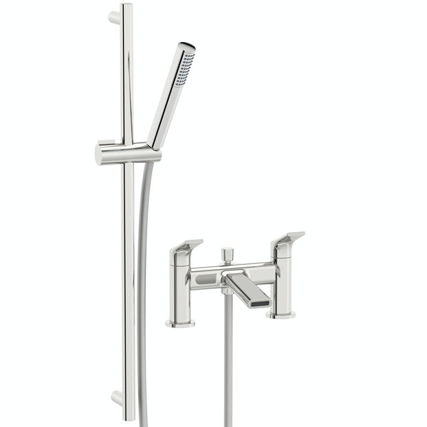 Orchard Purity bath shower mixer tap