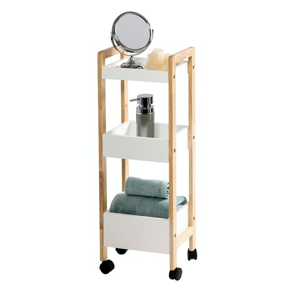 Showerdrape Santana trolley