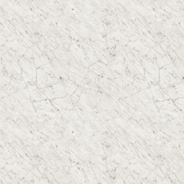 Formica Aria 12mm carraro bianco satin worktop