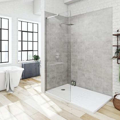 Walk In Showers | Walk In Shower Enclosures UK | VictoriaPlum.com Bathroom Walk In Shower on bathroom taps, best walk-in showers, bathroom vanities, bathroom shower heads, bathroom sinks, bathroom granite, bathroom shower curtains, master baths with walk-in showers, bathroom floor tiling, bathroom shower trays, bathroom tile, bathroom home, bathroom shower seats, bathroom walk in closet, luxury walk-in showers, bathroom garden tubs, stone walk-in showers, bathroom shower remodel, bathroom wet rooms, bathroom small bathrooms,