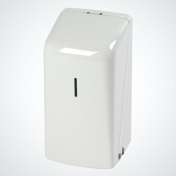 Dolphin commercial plastic toilet roll holder