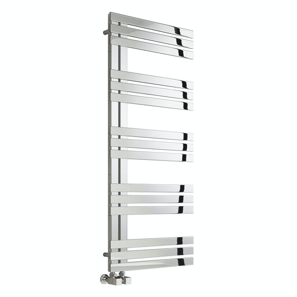 Reina Lovere stainless steel designer radiator