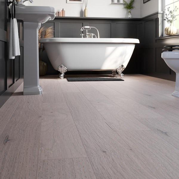 Cape beechwood engineered wood flooring 11mm
