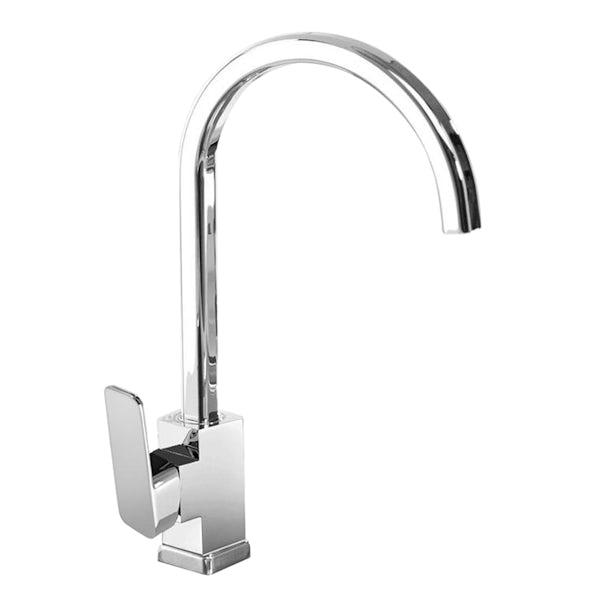 Schön kitchen tap 3