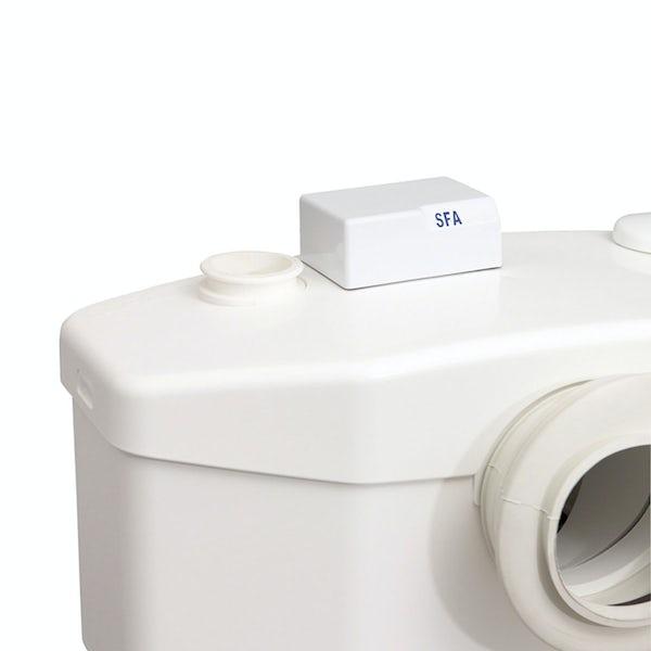 Saniflo Sanialarm water level monitor