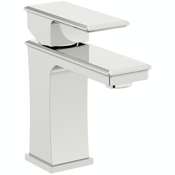 Mode Hale basin mixer tap