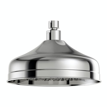 The Bath Co. Camberley shower head 200mm