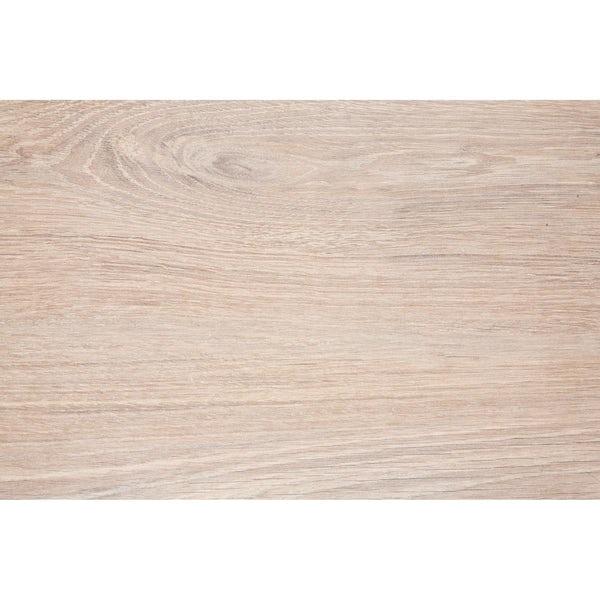 Bushboard Omega Quebec oak midway splashback 3000 x 600