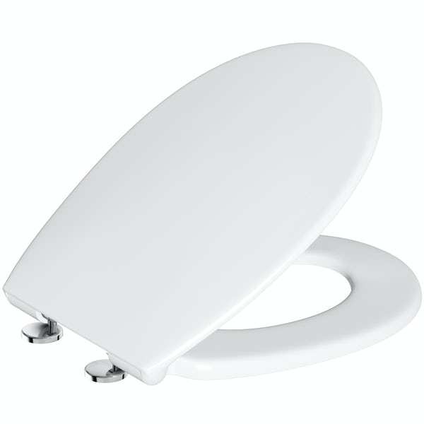 Grohe Bau soft close toilet seat
