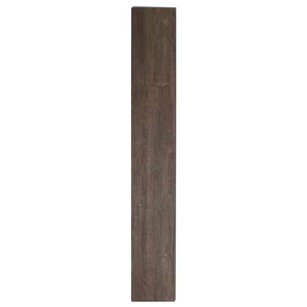 Gulf rich walnut SPC flooring 5mm