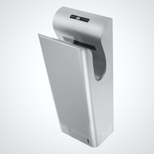 Dolphin commercial high speed hands-in hand dryer