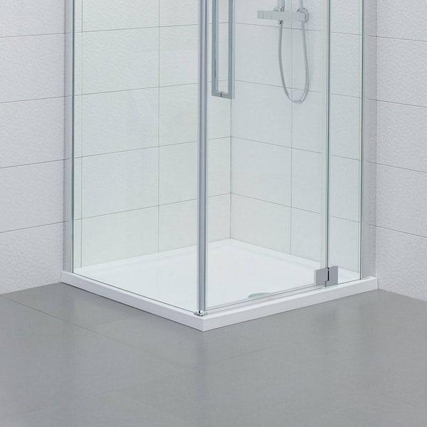 Rectangular Stone Shower Tray Up To 1200mm