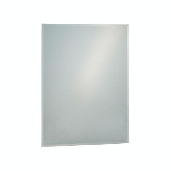 Showerdrape Fairmont 60cm x 45cm rectangular mirror