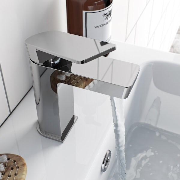 Ellis Cloakroom Basin Mixer
