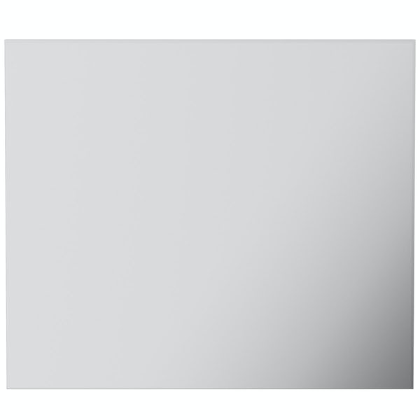 Mode Meier bathroom mirror 700 x 600mm