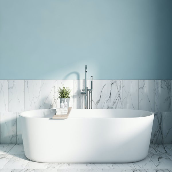 Craig Rose Bluebell Dream Kitchen Bathroom Paint 2.5L