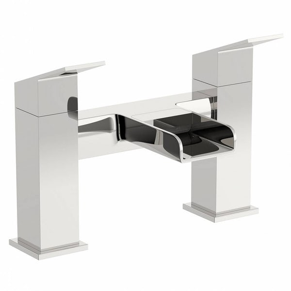 Wye Waterfall Bath Mixer