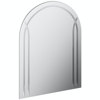 Accents Soho arch mirror