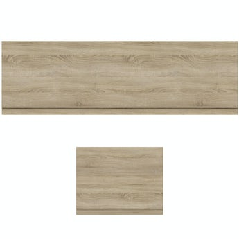 Orchard Wye oak panel pack 1700 x 700