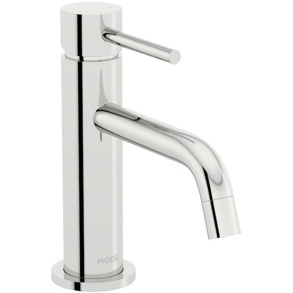 Mode Spencer round basin mixer tap