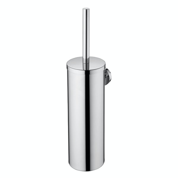 Ideal Standard Mounted toilet brush and holder