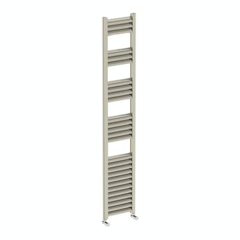 Mode Carter heated towel rail 1600 x 300