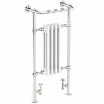 The Heating Co. Santa Fe traditional radiator 952 x 479