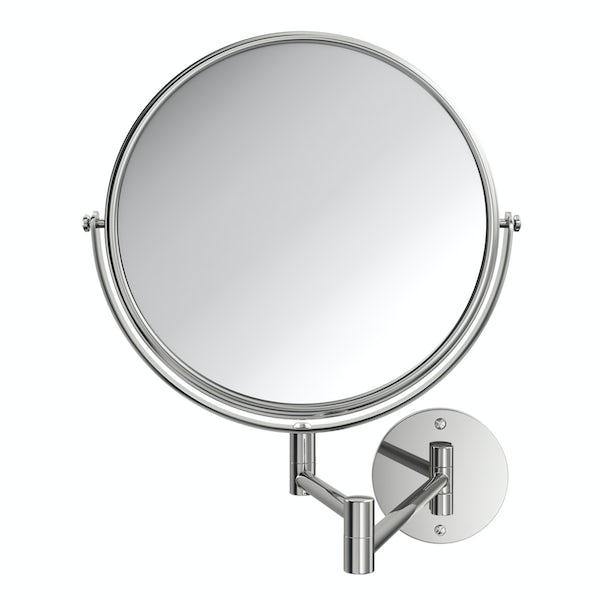 Ideal Standard Bathroom shaver mirror