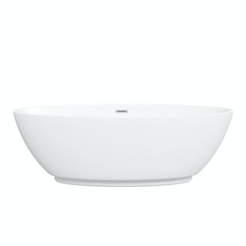 Mode Harrison freestanding bath 1790 x 810