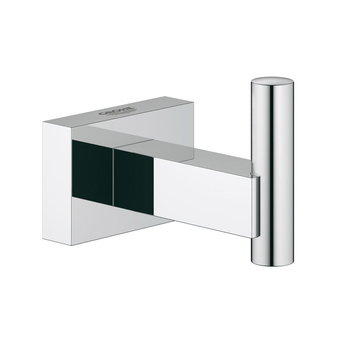 Grohe Essentials Cube : grohe essentials cube robe hook ~ Watch28wear.com Haus und Dekorationen