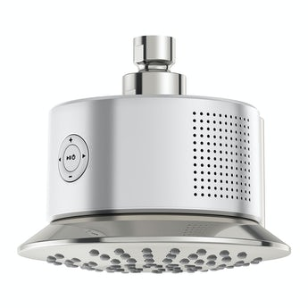 Mode Stream bluetooth speaker shower head