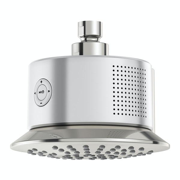 Stream Bluetooth Shower Head & Speaker