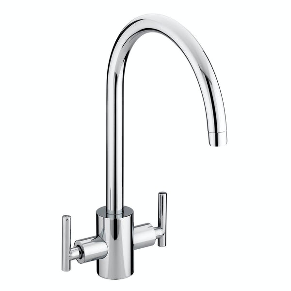 Bristan Artisan easyfit kitchen tap