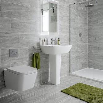 Bathroom Wall Tiles Cheap Bathroom Wall Titles Victoriaplum Com